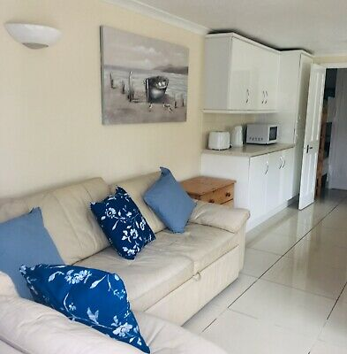 Holiday chalet in Dawlish Warren - sleeps 4-6
