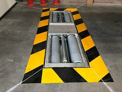 Commercial Brake Tester (Price includes Supplied + Fitted)