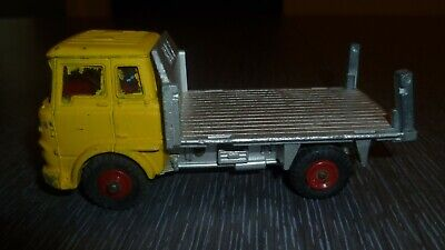 dinky toys Camion