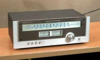 Marantz Tuner 2020 Working