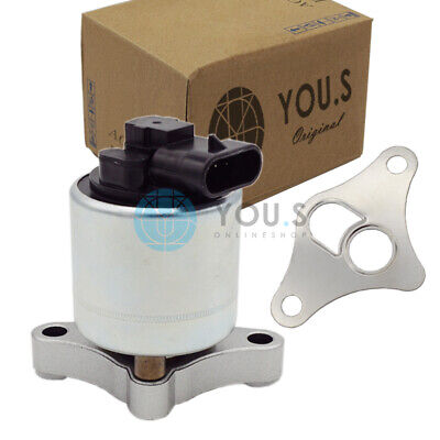 You.s Original AGR Vanne Recirculation pour Opel Astra Combo Vectra