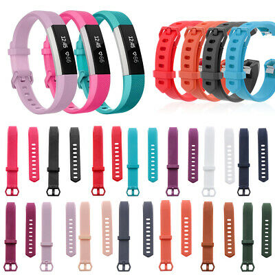 Replacement Bracelet Watch Band Silicone Strap For Fitbit Alta / Fitbit Alta HR