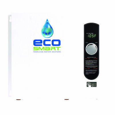EcoSmart ECO 36 240V 36kW Electric Tankless Water Heater
