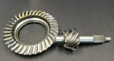 "5:00   Ford 9""   Gleason Ring & Pinion   Nascar Hot Rod Racing"