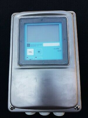 Endress Hauser Conductivity Transmitter CLD132 Smartec S, 4-20 mA
