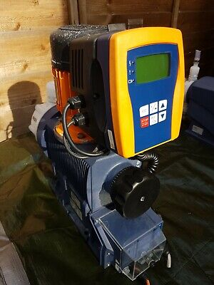 ProMinent Sigma Dosing Metering Pump with Controller 150 L/h