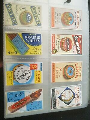 Household Hints (1925) Cope Cigarette Cards - Buy 2 cards & save
