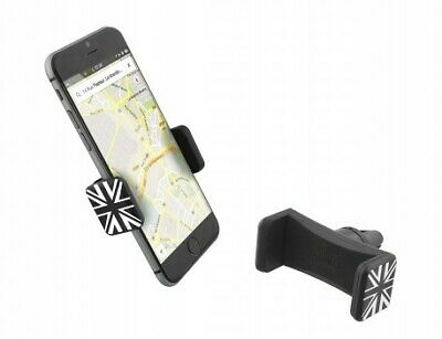Support grille compact universel pour smartphone