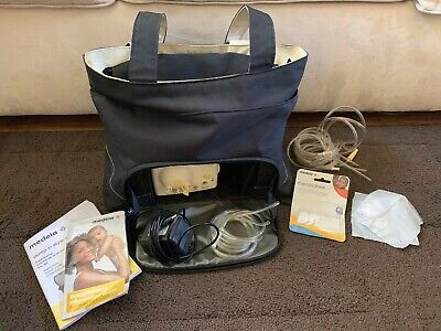 Medela Pump In Style Advanced With Tote
