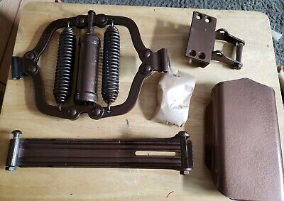 Kant-Slam Hydraulic Gate and Door Closer - Vintage
