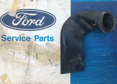 Ford Escort MK1 Heater bowl down pipe