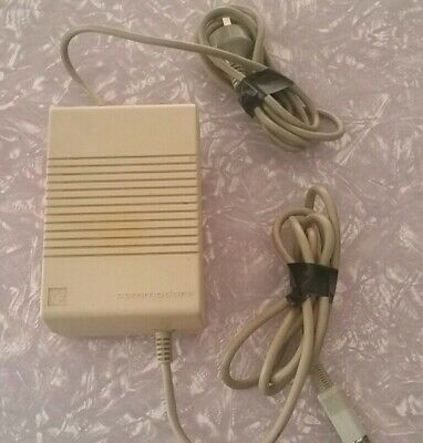 Commodore Amiga 500 Power Supply tested and working part # 312503-05