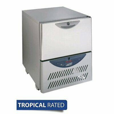 Williams 10Kg Tray Blast Chiller Freezer 3 Tray WBCF10 NSB-GT619