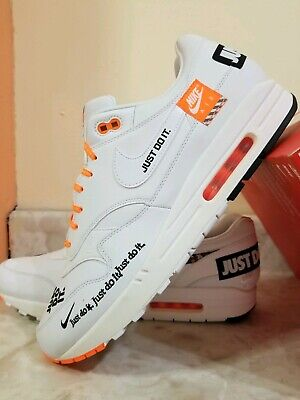 Air Max 1 Just Do It Pack Orange AO1021 800