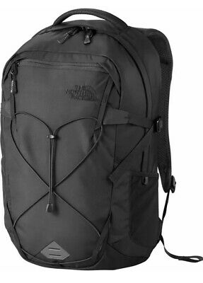 BRAND NEW The North Face Solid State Backpack, TNF Black RRP £85