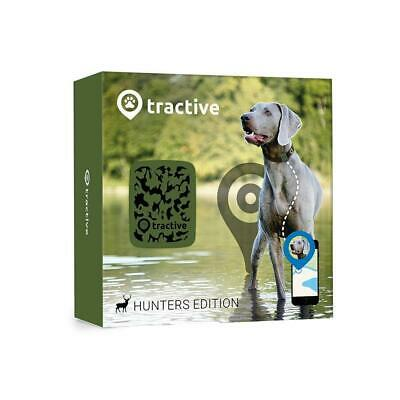 Tractive Dog GPS Tracker The Ideal Dog Tracker Pet Tracker For Dog Tracking