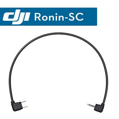 200MM for DJI Ronin-SC RSS-P Camera Control Cable to Panasonic Cameras