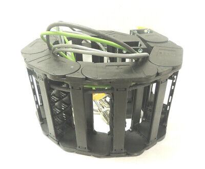 New Igus Cable/Hose Carrier Energy Drag 400.02.150