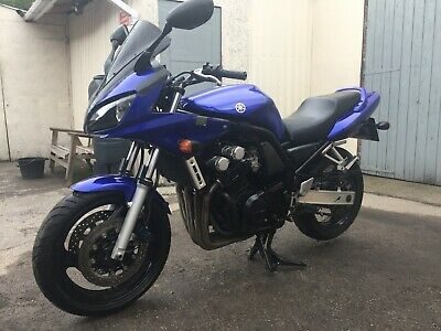 2003 Yamaha FZS600 Fazer, Easy Project Restrictor Kit fitted Delivery Available