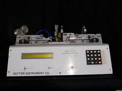 Sutter Instruments Flaming Brown Micropipette Puller P-80/PC (P80PC) (For Parts)