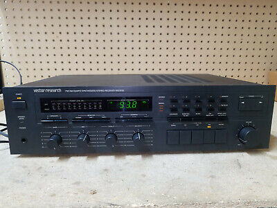 Vector Research VRX-9100 AM/FM Receiver