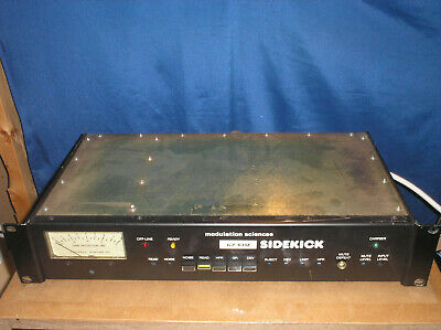 Modulation Sciences SideKick SCA Generator Side kick SCA-186