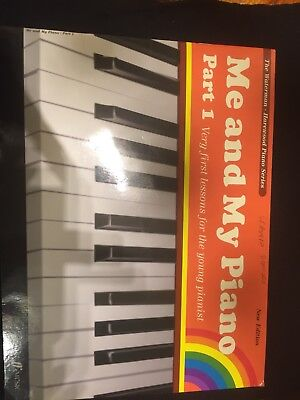 Me and My Piano: Pt. 1 by Fanny Waterman, Marion Harewood (Paperback, 1988)