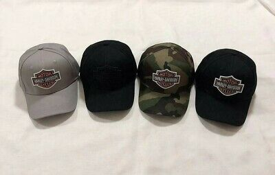 New Golf Adjustable Caps Harley - Davidson Unisex Men Women Baseball Cap Hats NY