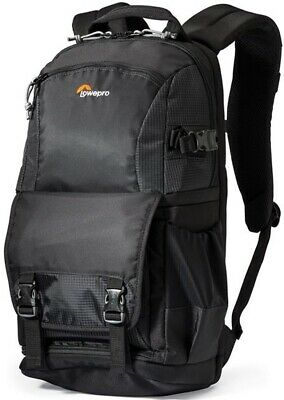 Lowepro Fastpack Bp 150AW II Black