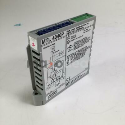 Measurement Technology Ltd MTL4046P High power isolating driver New NMP