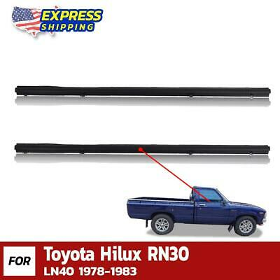 TOYOTA Hilux RN30 LN40 Pickup Truck Louver Assy Roof Side Vent NEW LH+RH