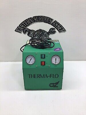 American Thermaflo Corporation Model 600 Liquid & Vapor Recovery System