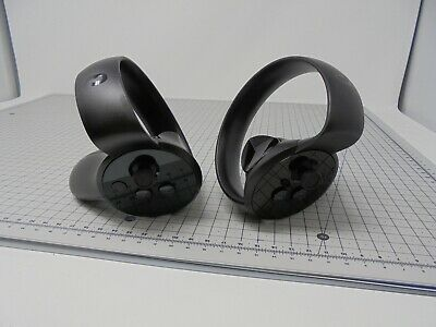 USED - Oculus RIFT Motion Touch Controllers Oculus RIFT VR - OCUC