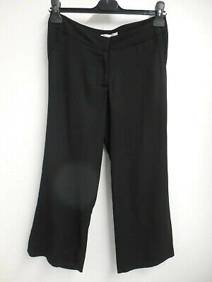 Somerset By Alice Temperley Cropped Button Jeans UK 8 BNWT RRP £79