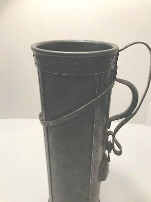 Derby S.P. Co Int'l S Co Silverplate Golf Bag Cocktail Pitcher