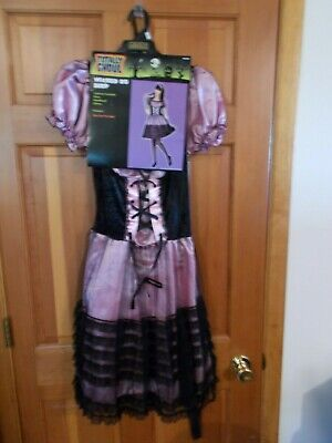 Halloween Costume Totally Ghoul Wicked Bo Peep Women's One Size Fits Most
