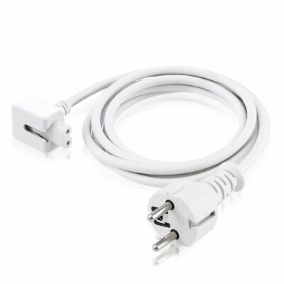 AC Power Charger Extension Cable Cord Adapter for Apple MacBook Pro Air iPad New