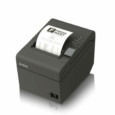POS Printer Epson TM-T82III Ethernet / USB suits Kounta Vend Loyverse for tablet