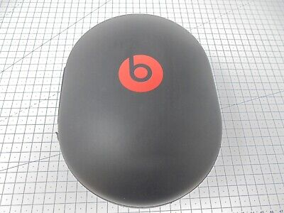 USED - Official Dre Beats Hard Carry Case for Studio Headphones - DHCC3