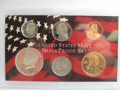 U.S.A  MINT GEM PROOF SMS COIN LOTS SEALED UNSEARCHED ESTATE SALE PF68-70