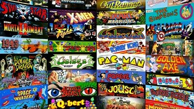 mame, arcade games, usb pen, video games, retro games, Pandora box