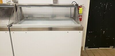 2 Ice Cream Dipping Cabinets. Excellent Condition. Hardly Used. $2500 each