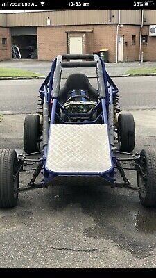 Off Road Buggy 1600 Corolla 5 Speed Professionally Built