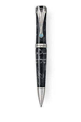 Montegrappa Pen of Peace Limited Edition ballpoint pen  MIB