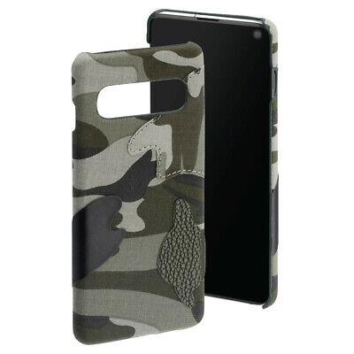 Coque Camouflage Gal S10 V