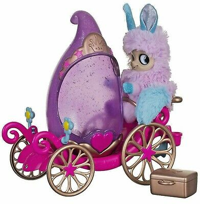 Bush Baby World The Royal Pod Carriage Shimmies With Starlena Free UK Postage