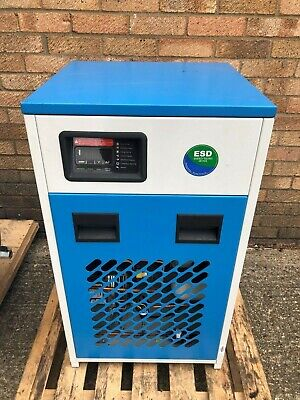 Almig ALM-E-100 Compressed Air Dryer