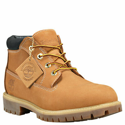 TIMBERLAND MEN'S AF Heritage Chukka Boots NEW AUTHENTIC