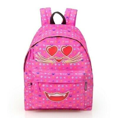 EASTWICH teenager backpack pink