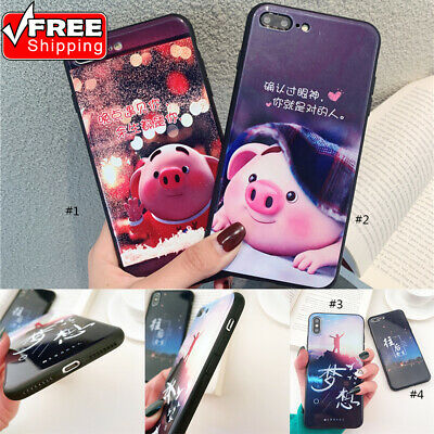 Fashion Trend Shockproof Ultrathin Non-slip Soft TPU Phone Case For iPhone Lot